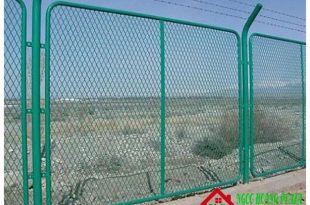 Làm hàng rào sắt tại quận 1