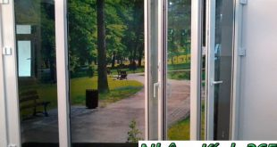 Làm cửa nhôm kính xingfa tại quận 1