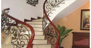 Làm cầu thang sắt tại quận thủ đức giá rẻ