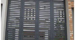 Làm cổng sắt tại quận thủ đức