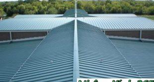 Thợ làm mái tôn lạnh tại quận thủ đức